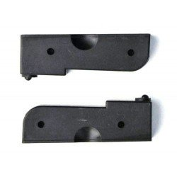 Set of 2 Magazines for Sniper BlackEagle M6 285064 Swiss Arms Cybergun