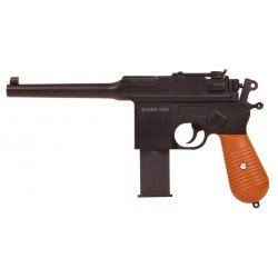Plan Beta Pistolet MRP 1896 spring  C96 The Equalizers