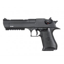 Cm.121S Lipo and Mosfet style Desert Eagle  Black Cyma