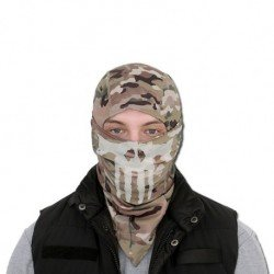 Cagoule Multicam Emerson Punisher Militaire Airsoft Chasse EM6634C