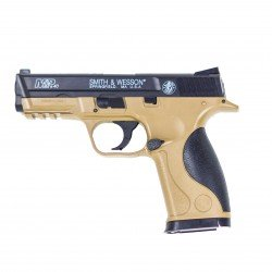 MP40 Spring Smith et Wesson® - Cybergun®