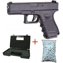 Pack G.15 style Glock 19