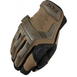 Mechanix m-pact Coyote S gloves