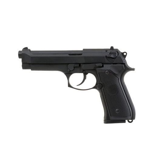 Type M9 CO2 (Well)