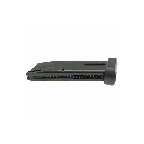 Chargeur M9 Co2 KJ Works Airsoft 6mm