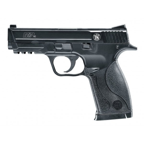 Smith & Wesson M & P40 Spring Cybergun
