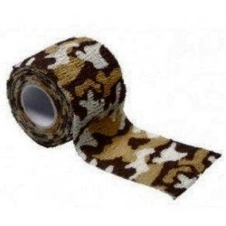 Desert camouflage strap 4.5 meters Airsoft 16707