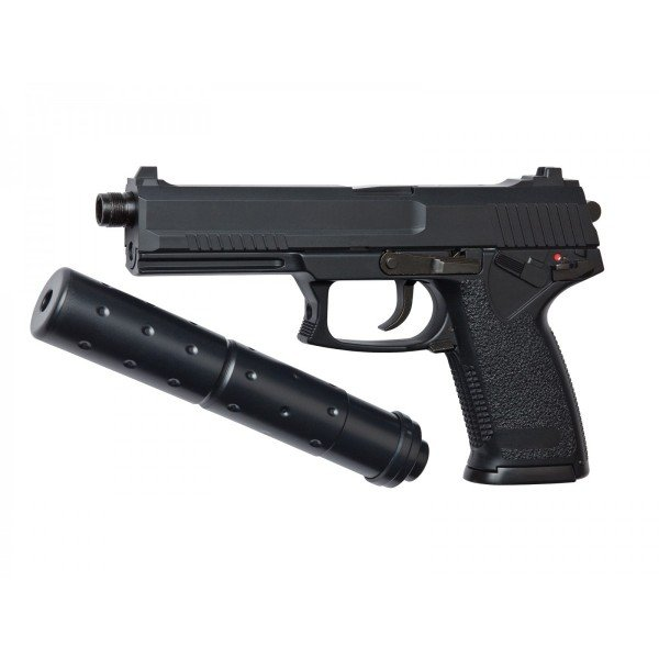 MK 23 special gas for ASG operations