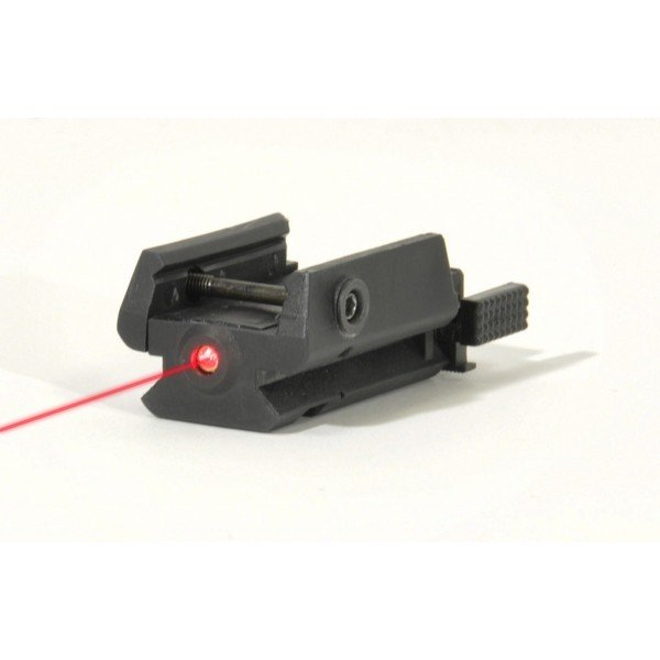 Swiss Arms metallo rosso laser 263877