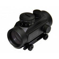Swiss Arms 40mm red dot sight