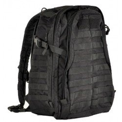 Swiss Arms 3-Day Patrol Backpack Black 604097