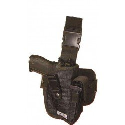 Swiss Arms right-handed thigh holster