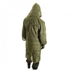 Concealment Vest for snipers - Ghillie Tactical MFH 09503
