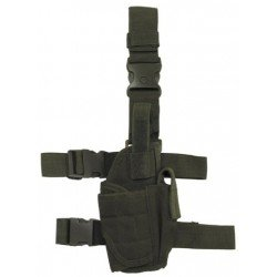 Holster de cuisse universel MFH OD