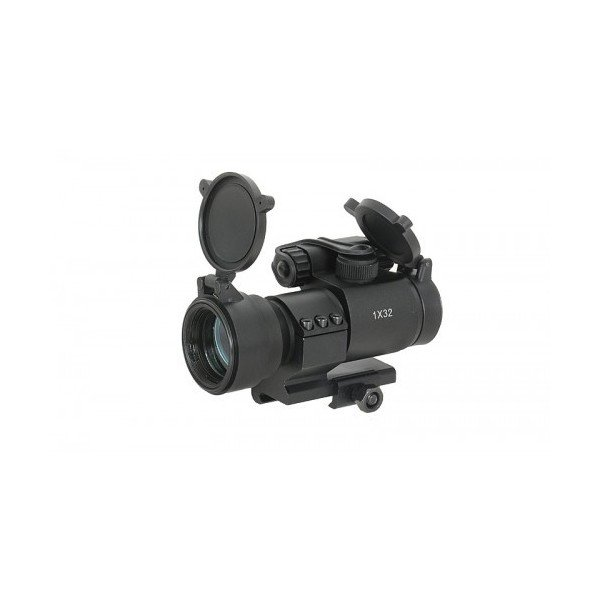 Red dot sight type AIMPOINT M2 low mount
