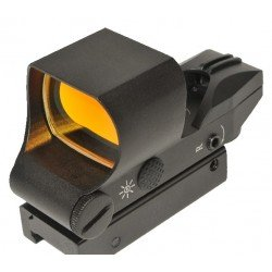 Swiss Arms Compact Multiple Red Dot Sight 263922