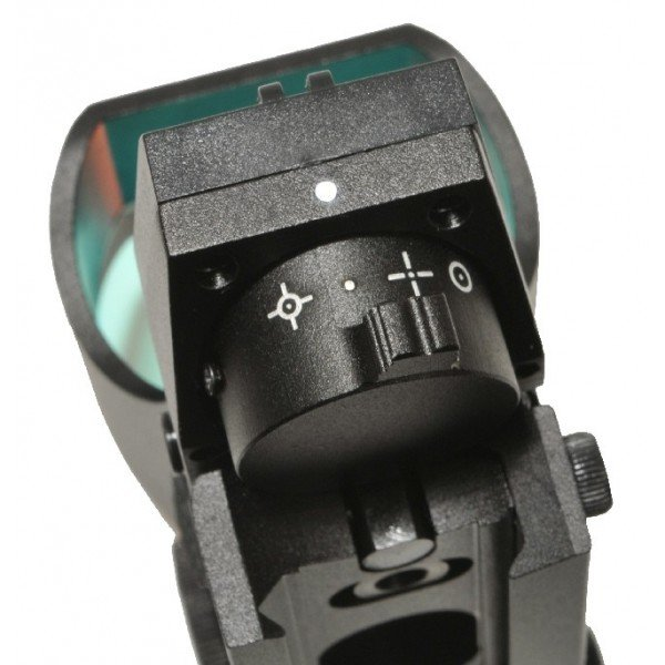 Swiss Arms Compact Mehrfach-Rotpunktvisier 263922