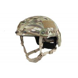 Emerson Fast BJ Deluxe Multicam-Helm