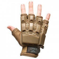 MITTS Valken tactical tan shell size XS / S