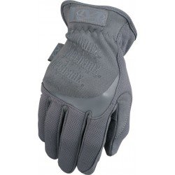 Mechanix Gloves Fast Fit Wolf Gray S