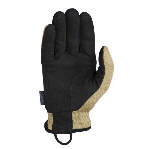 Mechanix Gloves Fast Fit Coyote S