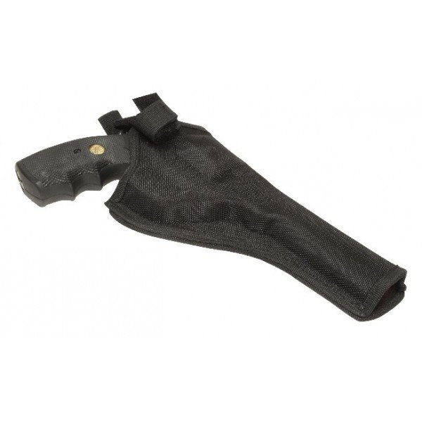 Revolver Hip Holster 6 inches