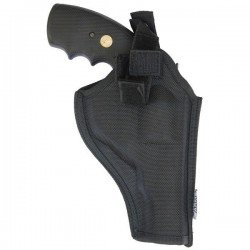 Revolver Hip Holster 4 inches Swiss Arms