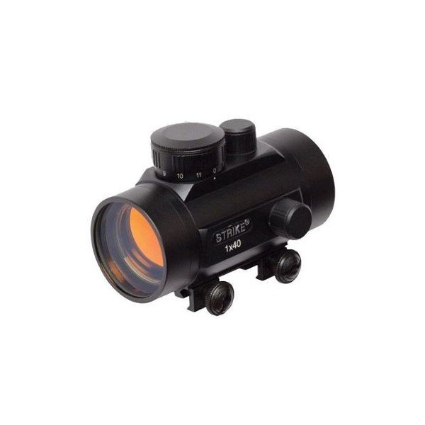 Red dot Strike Systems 1x40 ASG
