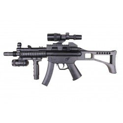 Hy-017B Style Mp5 Tactique
