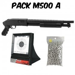 Pack M500 A