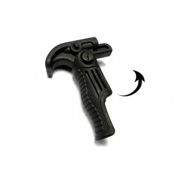 Swiss Arms foldable tactical grip